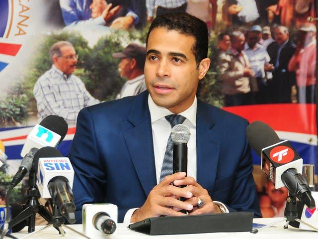 José Dantés sobre derechos de partido: «PLD agotará vías jurisdiccionales pertinentes»