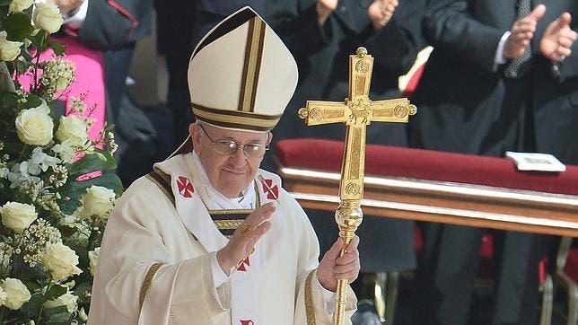 Papa Francisco, Fuente externa.