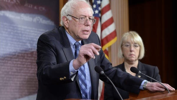 Vermont Bernie Sanders 3