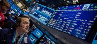 Wall Street . EFE/ Archivo