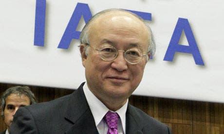 En un breve comunicado, el OIEA indica que Amano se congratula de haber recibido hoy una invitación de los miembros del Comité de Asuntos Exteriores del Senado estadounidense.