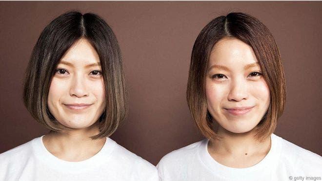 Un pequeños rasgos pueden significar un mundo de diferencia en la percepción, BBC Mundo