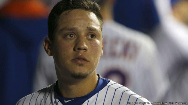 Flores contó a la prensa que escuchó de los fans sobre el supuesto cambio de equipo de los New York Mets a los Milwaukee, BBC Mundo