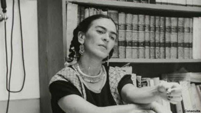 Las cartas de Frida Kahlo revelan una parte poco conocida de su vida, BBC Mundo