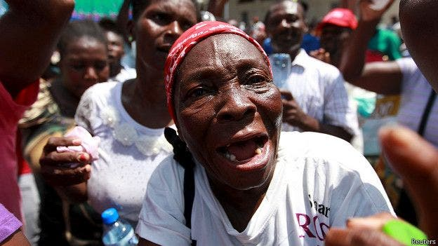 Según las últimas cifras del gobierno dominicano, cerca de 40.000 haitianos han regresado voluntariamente a su país.