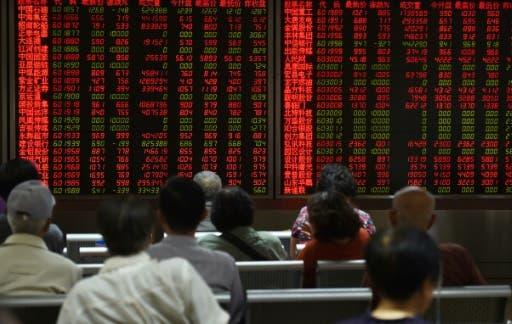 Las bolsas asiáticas suben esperanzadas por Grecia y China