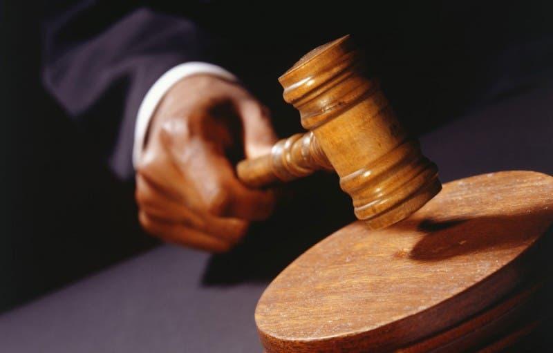 Dominicano sentenciado a prisión por narcotráfico en EEUU