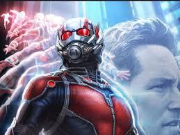 Tras Iron-Man, Thor, Capitán América o Hulk, ahora le llega el turno al más pequeño y quizás menos conocidos de los Vengadores, Ant-Man, fuente externa