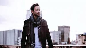 """Luciano Pereyra presenta """"Tu mano"""", un disco que lo acercó aún más a dos buenos amigos: David Bisbal y Descemer Bueno, fuente externa"""