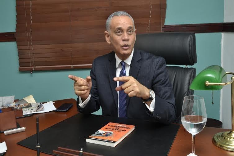 Presidente de la COPPPAL dice droga deja cerca de US$500 mil millones a bancos EEUU
