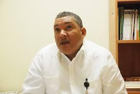 González, diputado por el Partido Revolucionario Dominicano (PRD), fuente externa