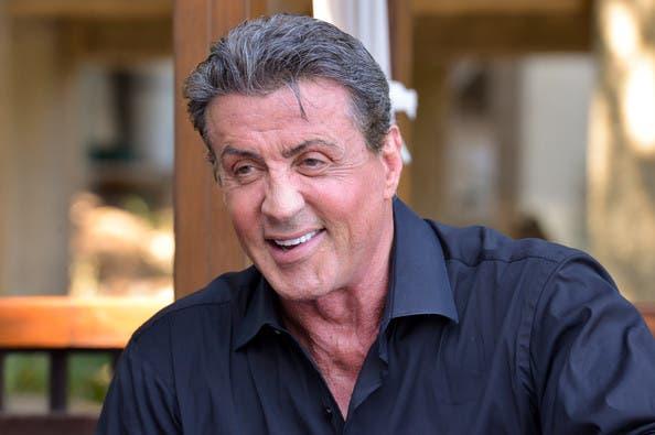 """Sylvester Stallone va a despedirse de algunos recuerdos de las películas """"Rocky"""" y """"Rambo"""" , fuente externa"""