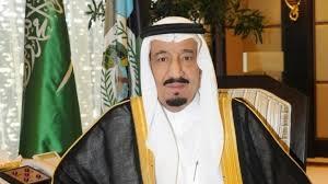 El rey de Arabia Saudí, Salman bin Abdelaziz, fuente externa