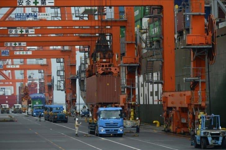 Japón dejará de emitir seguros comerciales para exportaciones a Venezuela