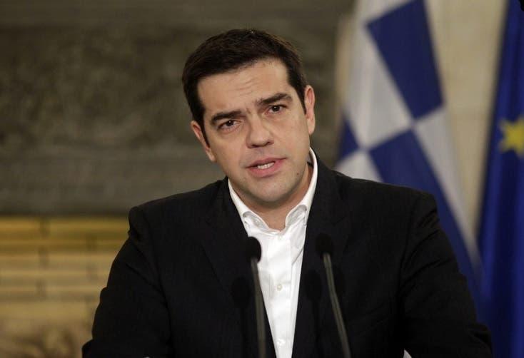 Jefe de grupo del euro descarta renegociar rescate griego. EFE