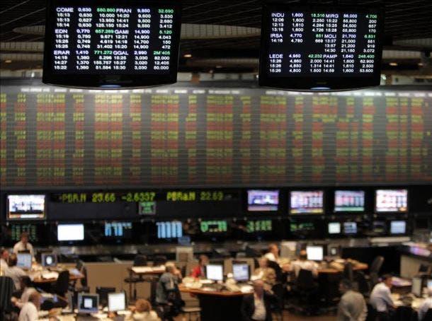 Bolsas europeas en baja por preocupaciones sobre China