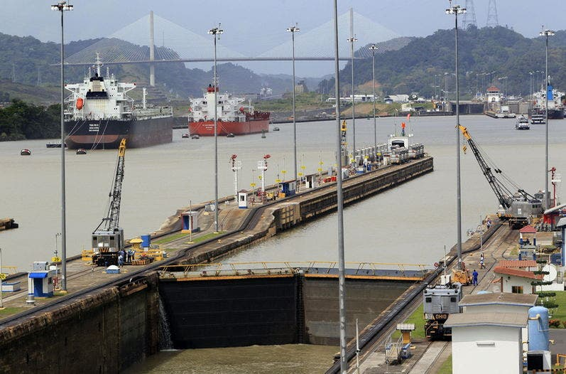 Canal de Panamá R
