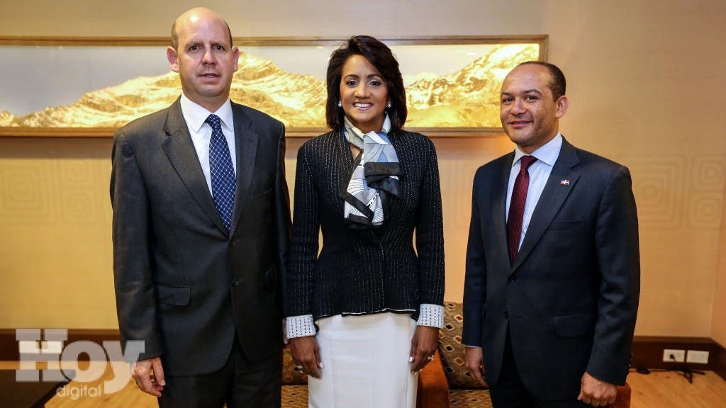 Candida Montilla en Colombia