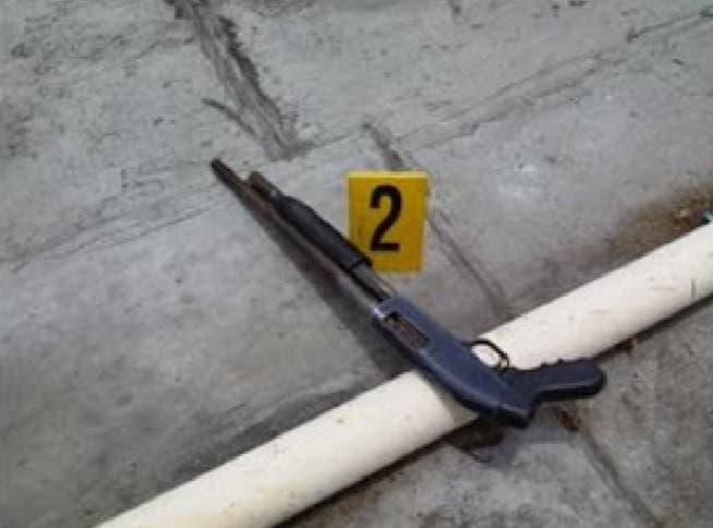Policía Municipal mata a un «limpiavidrios» en la avenida Los Próceres