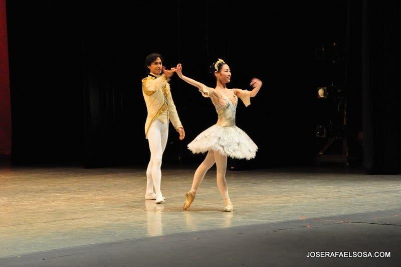La 9na. Gala Benéfica de Estrellas de la Danza Mundial se presentará  los días 16 y 17 de septiembre en la sala principal del Teatro Eduardo Brito. Fuente externa