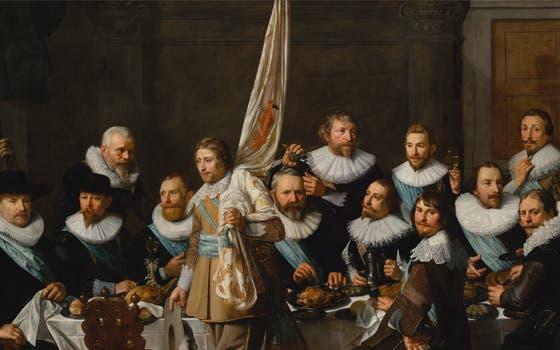 La muestra se completará con pintores posteriores influidos por los maestros del Siglo de Oro, como Picasso.