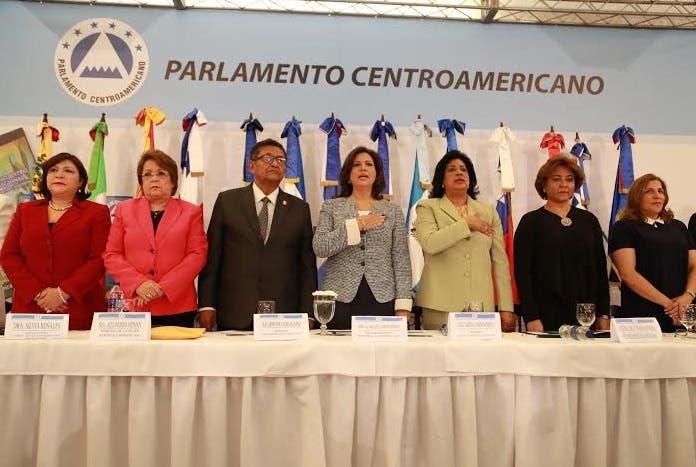 Margarita en Parlamento Centro