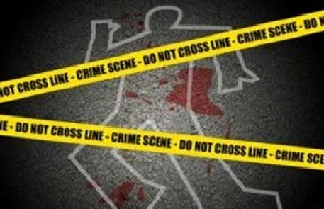 Hombres a bordo de motocicleta matan oficial del Ejército en Herrera