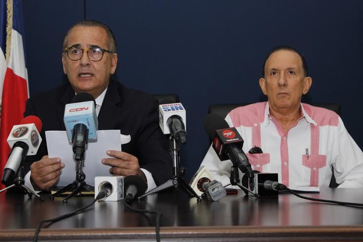 PRM alerta sobre riesgos de manejo imprudente por el gobierno a las finanzas públicas