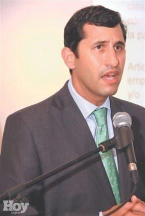 El gerente general de la Compañía de Electricidad San Pedro de Macorís (CESPM), Roberto Herrera , fue elegido Presidente de la Asociación Dominicana de la Industria Eléctrica (ADIE). Fuente externa