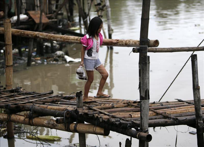 Tifon en Filipinas