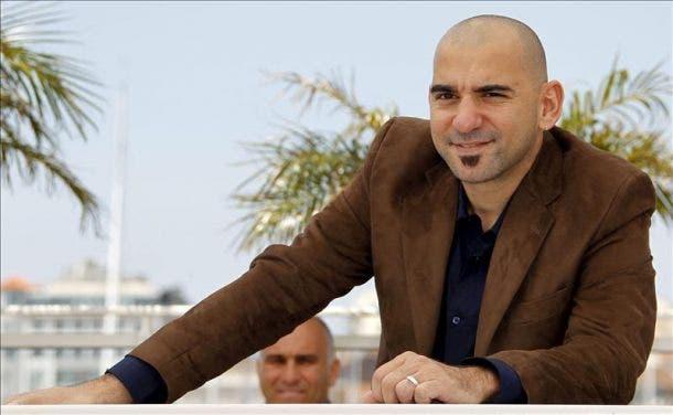 El director argentino, Pablo Trapero.