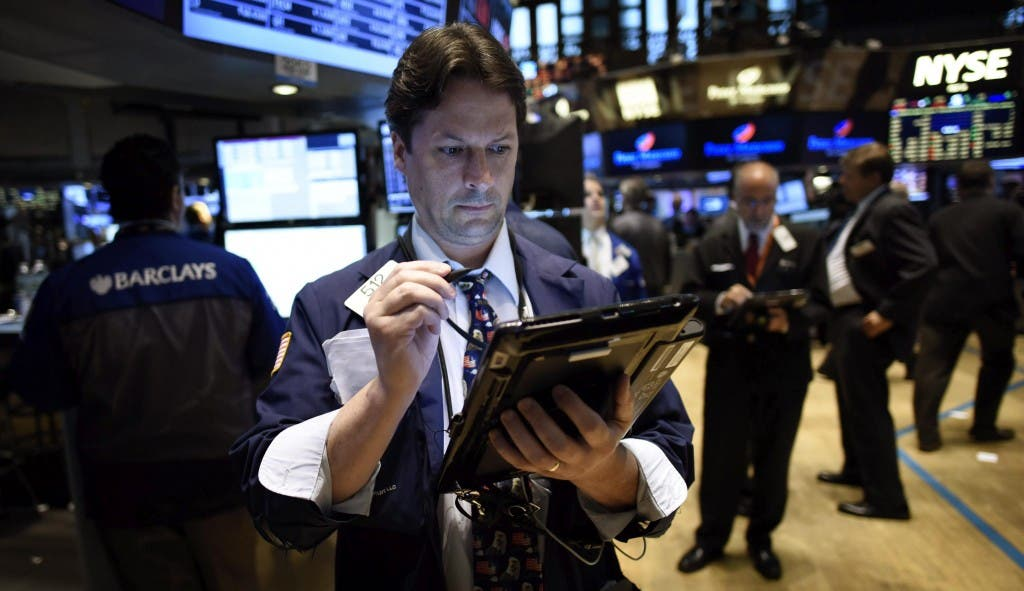 Wall Street cierra a niveles récord