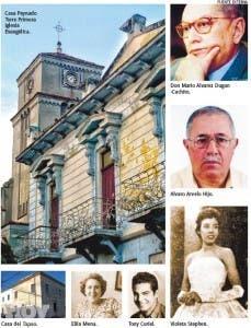 Personajes y calles de mi vieja ciudad 7