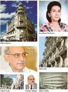 Personajes y calles de mi vieja ciudad