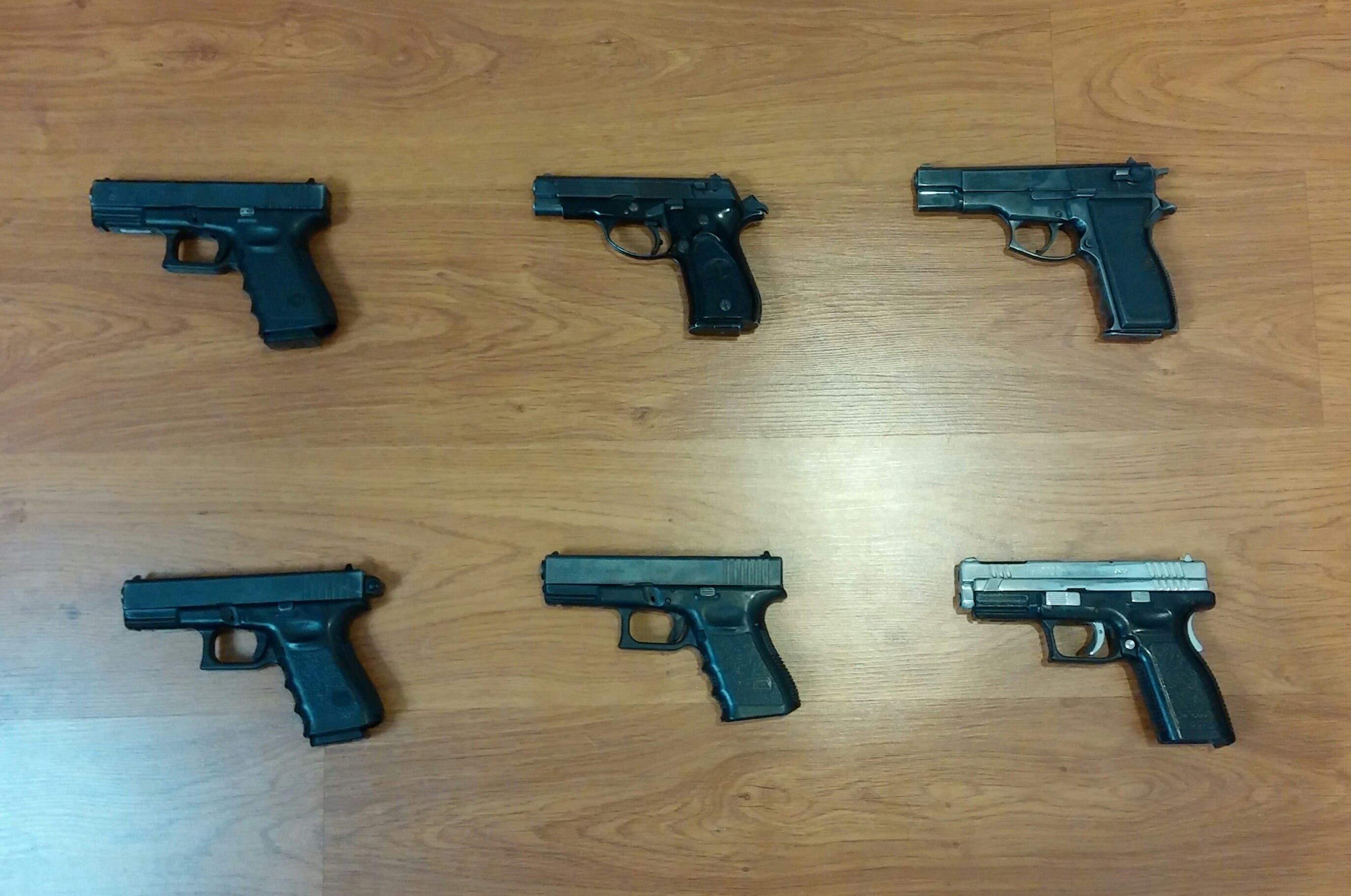 ¿Quiere renovar la licencia de porte y tenencia de armas de fuego? esta información es para ti