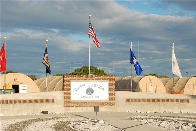 El Pentágono estudia prisiones alternativas a Guantánamo