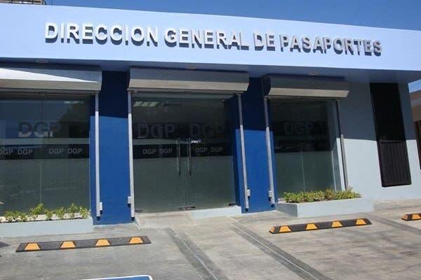Pasaportes avisa cierre de Oficinas Región Sur por paso Tormenta Mathews
