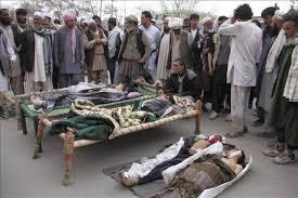 Talibanes dicen que no saben si retomarán las amputaciones y ejecuciones