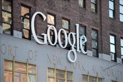 Google se convierte hoy oficialmente en Alphabet