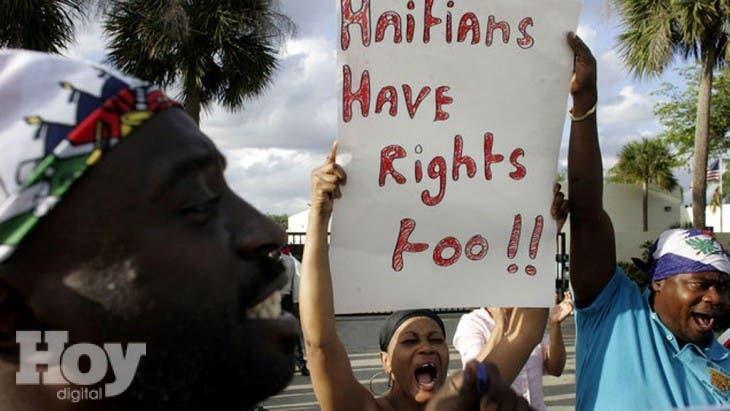 haitianos-protestan-en-Miami-730x411
