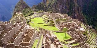 La fascinación que despierta la historia del reino de Vilcabamba (Perú), última nación inca, fuente externa