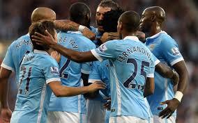 La primera jornada de la Liga inglesa se cerró con la entrada en escena del Manchester City al ritmo marcado por David Silva, fuente externa