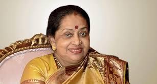 La primera dama india Suvra Mukherjee, esposa del presidente, Pranab Mukherjee, falleció hoy a los 74 años, fuente externa
