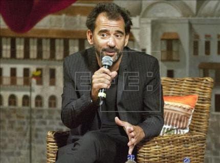 El director de cine argentino Pablo Trapero. EFE/Archivo