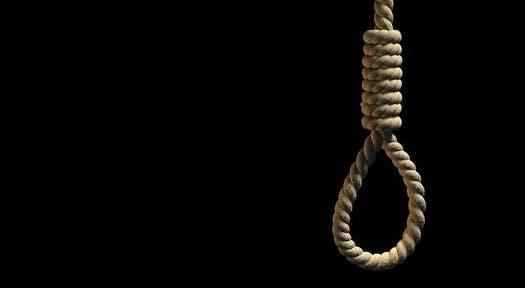 Motoconchista se suicidó ahorcándose.