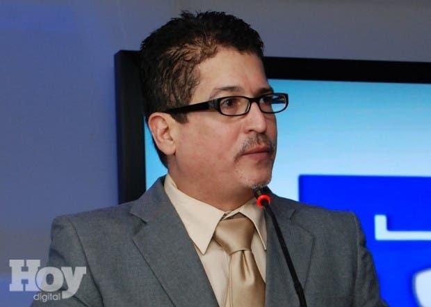 Las oficinas del productor de televisión Iván Ruiz  fueron asaltadas hoy, fuente externa
