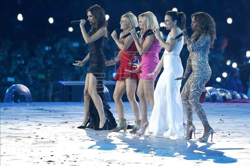 Las Spice Girls planean volver al escenario tras tres años sin pisarlo