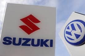 La nipona Suzuki anunció hoy que recomprará todas sus acciones en manos de la alemana Volkswagen, fuente externa