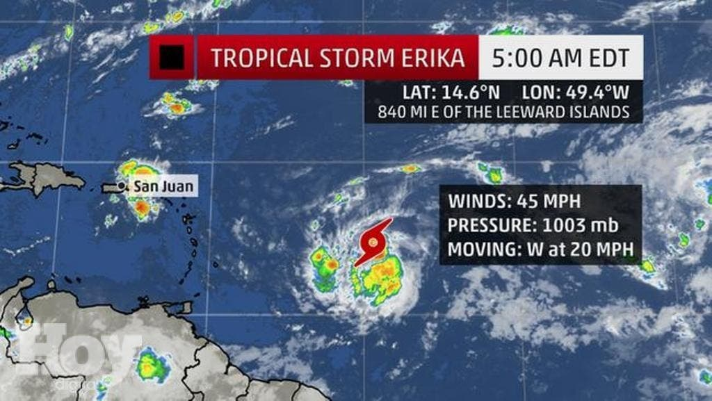tormenta erika nuevo