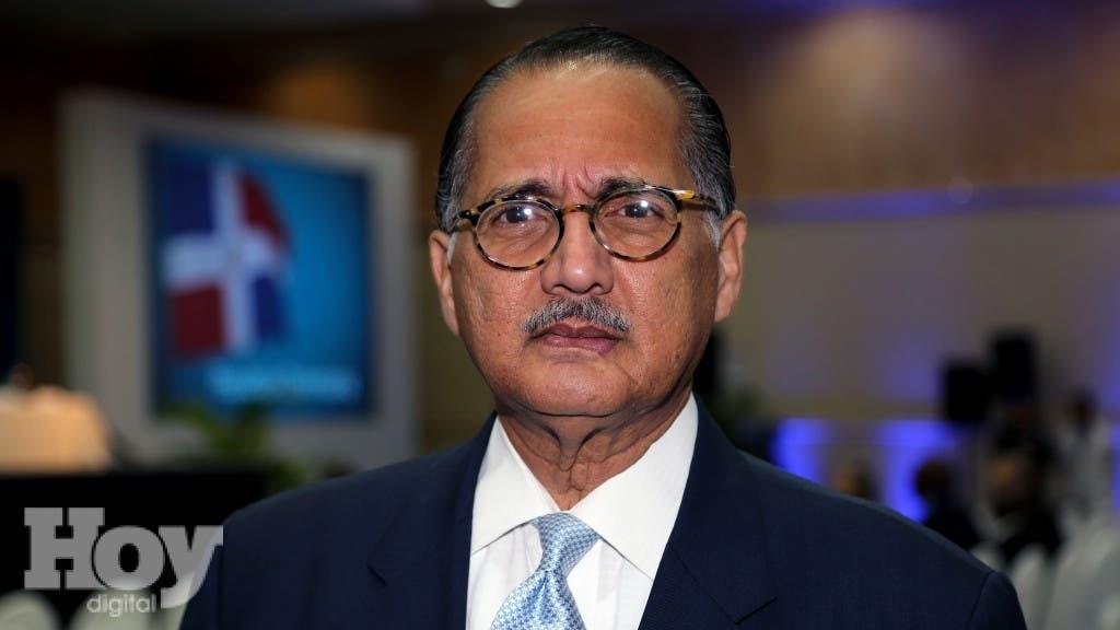 El vicepresidente ejecutivo de la Asociación Nacional de Hoteles y Turismo (ASONAHORES), Arturo Villanueva, fuente externa